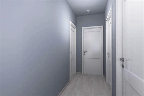 Immagini Soffitti Colorati Come Arredare Un Corridoio Idee Per Arredare Un