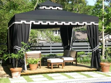 canap design confortable outdoor canopy fabric schwep