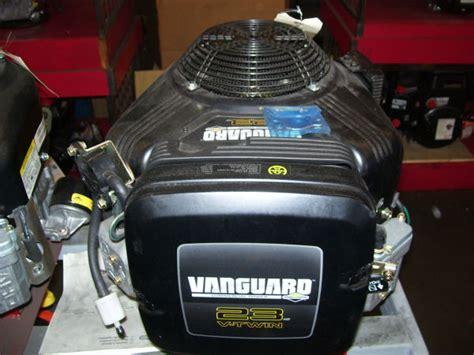 small engine surplus 386777 0118 briggs stratton 23 hp