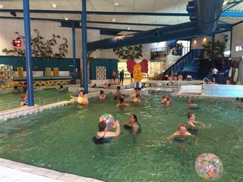 in de bongerd zwembad de bongerd vitaal veelzijdig en nog steeds het