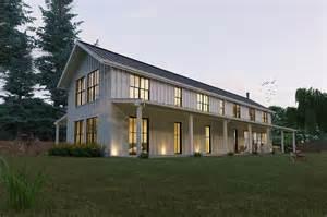 open loft house plans more barn inspired house plans eye on design by dan gregory