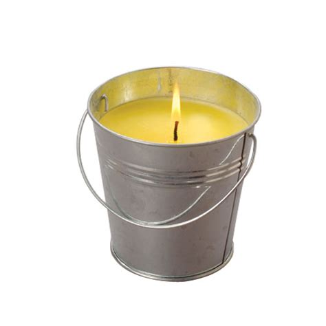 Candele Citronella by Citronella Candle