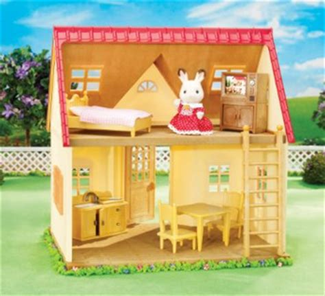 calico critters cozy cottage calico critter cozy cottage starter home 28 42 reg
