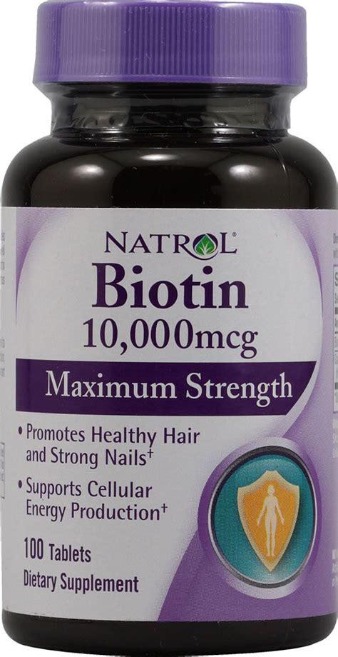 25+ Best Ideas About Biotin Hair Growth On Pinterest