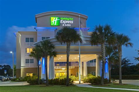 holiday inn express suites fort lauderdale airport west
