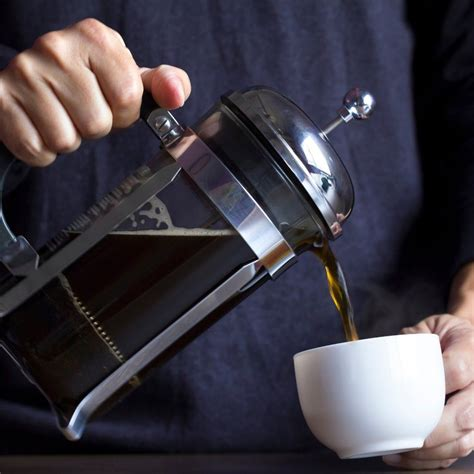 The '1' represents 1 gram of coffee and the larger number represents the water. What is a French Press Coffee (With images) | French press, Coffee equipment, French press coffee