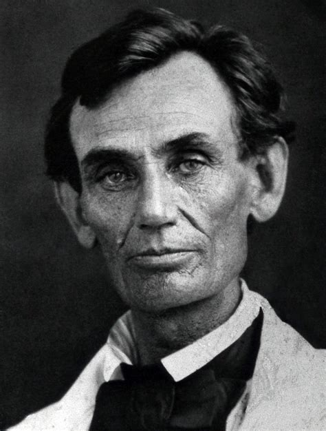 Fileabraham Lincoln By Byers, 1858  Cropjpg  Wikimedia Commons