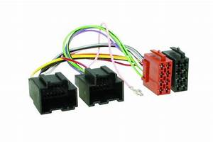 Aerpro App016 Iso Wiring Harness Cable Loom Connector For