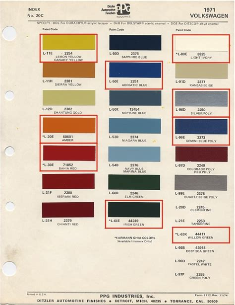 maaco colors 28 images maaco auto paint color chart