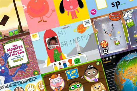 Best iPad Educational Apps for Kids