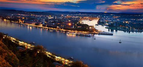 In Koblenz by Www Koblenz Tourism Koblenz Touristik
