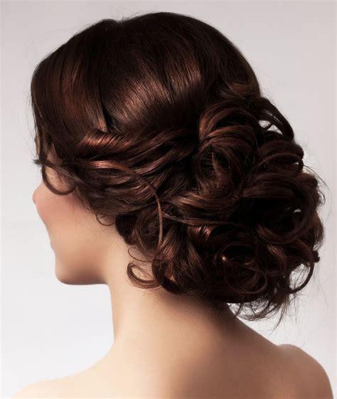 hair style for chongo despeinado para novias relajadas peinados y