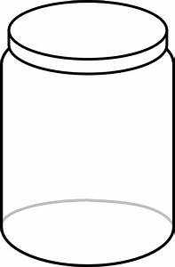 White Jar Clip Art at Clker.com - vector clip art online ...