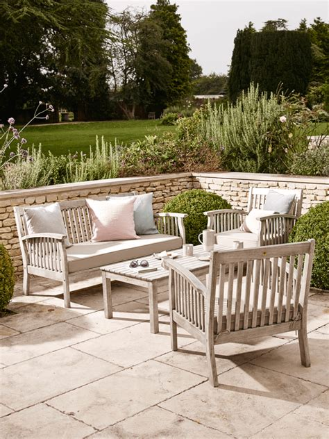 english country garden furniture trend  yesterday