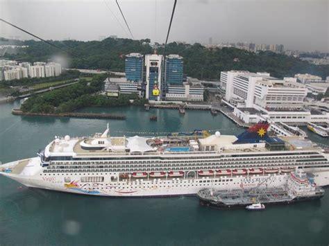 Virgo Cruise Ship | Fitbudha.com