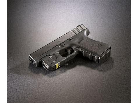 glock 19 strobe light streamlight tlr 6 rail glock weapon light led laser mpn