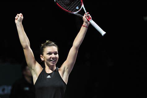 Factbox: Simona Halep vs. Serena Williams | Reuters