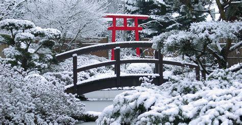Winter Im Garten by Rundgang G 246 Llner Garten Und Landschaftsbau
