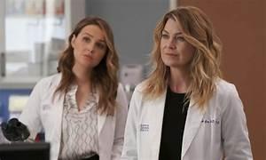 Grey's Anatomy Season 15 Release Date, Cast, Details ...