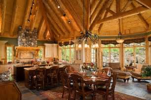 homes interiors luxury log homes interiorimages modern luxury log home interiors