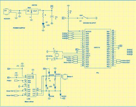 Design Of Automatic Solar Tracking Prototype