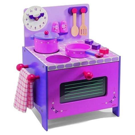 djeco cuisine cuisinière en bois ma cuisine en bois jeux et jouets djeco avenue des jeux