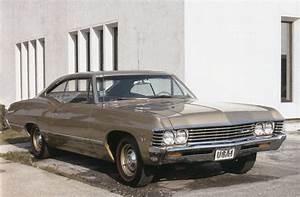 Chevrolet Impala 1967 : american classics 1967 68 chevrolet impala phscollectorcarworld ~ Gottalentnigeria.com Avis de Voitures