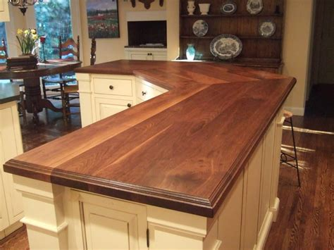 Waterlox Coat On Butcher Block Counter Soft And Beautiful
