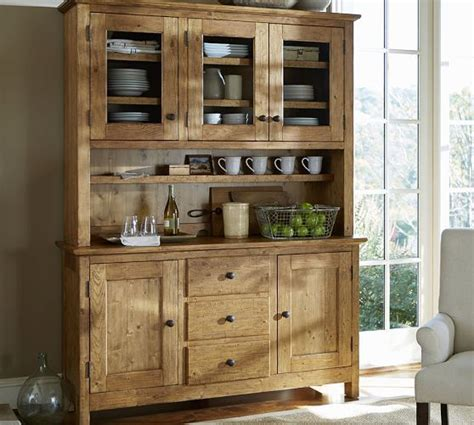 Sideboard With Hutch by Best 25 Buffet Hutch Ideas On Farmhouse