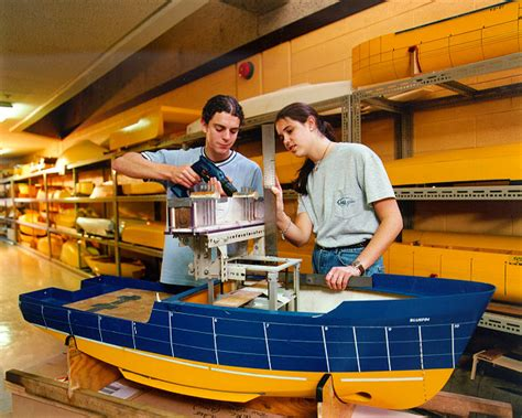 Boat Loans Jobs by Bs Degree Program In Boat Architecture Naval Engineering