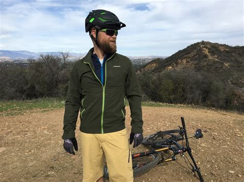 mountain bike jacket patagonia pedals into mountain biking with new dirt craft