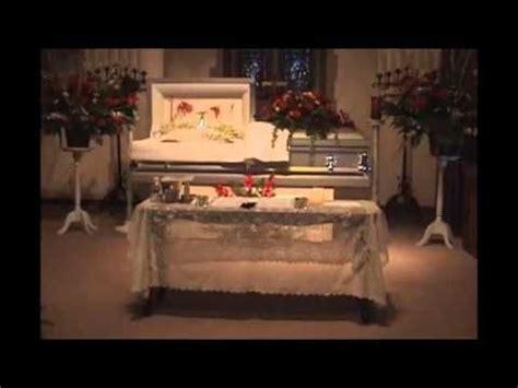 lil snupe funeral  casket james gandolfini funeral