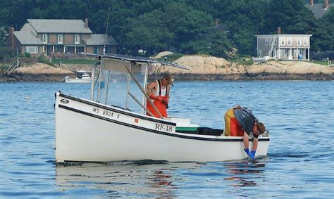 Lobster Boat Diy by Popular Small Lobster Boat Plans J Bome