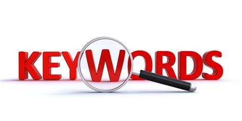 tips  selecting  seo keywords imarketu