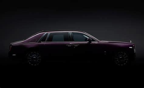Rolls Royce Phantom Backgrounds by Rolls Royce Phantom 2018 In Pictures Wallpaper