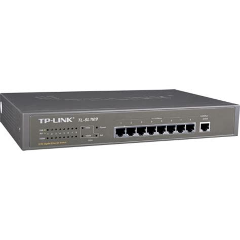 switch 8 ports gigabit 8 port 1 port gigabit uplink switch tp link tl sl1109 8 1g unmanaged gigabit uplink switch 8