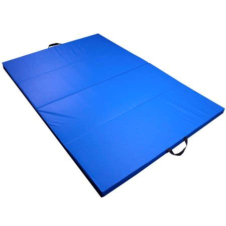 gymnastics mats walmart blue children s and gymnastics 4 x 6 tumbling mat