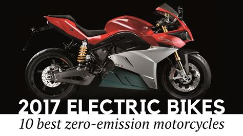 Electric Motorbike by 12 Best Electric Motorcycles To Buy In 2017 Prices And