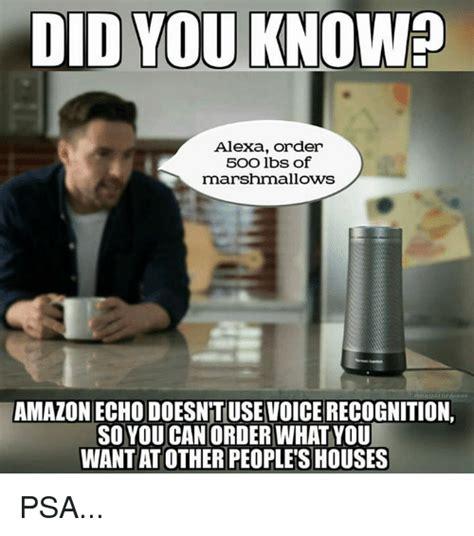 Amazon Memes - 25 best memes about amazon echo amazon echo memes