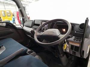 2017 Fuso Canter 515 Canter 515 Truck - Jtfd3971699