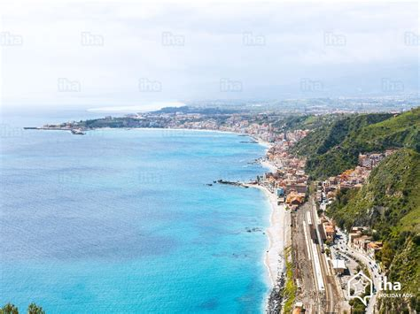 Taormina Giardini Naxos by Gulf Of Taormina Rentals In A Bed And Breakfast With Iha
