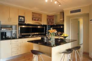 fresh and modern interior design kitchen - Kitchen Interior Decorating