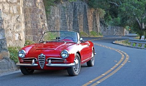 1965 Alfa Romeo Spider by 1965 Alfa Romeo Spider Photos Informations Articles