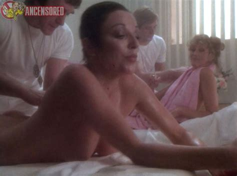 Naked Joan Collins In The Stud