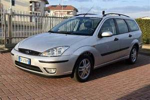 Used Ford Focus Station Wagon