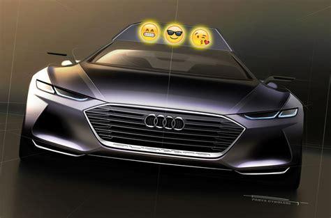 autonomous cars  emoji displays   pipeline autocar