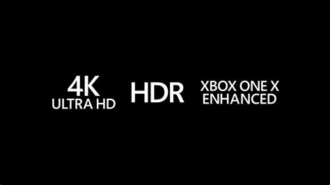 look for these xbox one x logos to you re getting