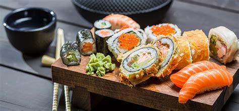 cuisine japonaise sushi 14 faits sur les sushis que vous ignoriez probablement