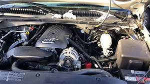 2005 Chevrolet Silverado Engine Bay Video M11964