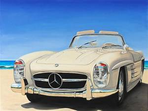 Classic Cars Zeitschrift : classic cars moderne oelbilder ~ Jslefanu.com Haus und Dekorationen